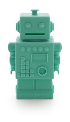 Mealheiro Robot