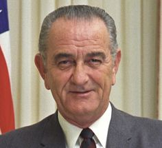 Lyndon Baines Johnson, often referred to as LBJ, was the 36th President of the United States, a position he assumed after his service as the 37th Vice President. Presidential term: November 22, 1963 – January 20, 1969. Born: August 27, 1908, Stonewall, TX. Died: January 22, 1973, Stonewall, TX. Spouse: Lady Bird Johnson (m. 1934–1973). Vice president: Hubert Humphrey (1965–1969).