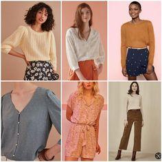 Soft Classic Outfit Inspo : Kibbe