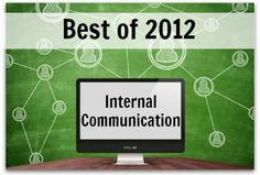 The top 5 stories on internal communication | Articles | Main