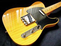 Fender '52 AVRI Telecaster.
