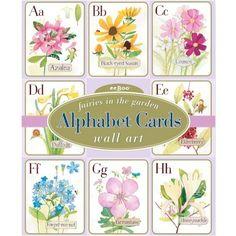 Eeboo Fairies in the Garden Wall Cards eeBoo,http://www.amazon.com/dp/B0008236L0/ref=cm_sw_r_pi_dp_f7u6sb0C17Y615NH