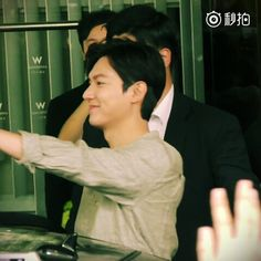 VIDEO | x2 ||  No. 01 | Stage Greetings | [http://www.miaopai.com/show/d5htZg6CUDPKKugbWJ8CTQ__.htm] | No. 02 | Leaving Hotel To Venue | (By: 木木0207 ) | [http://www.miaopai.com/show/POh2i4l5yzUpH~Vs5u87AA__.htm]  2016 June 25 (Sat) | #Guangzhou | 广州 | #Movie #BountyHunters | #电影 《#赏金猎人》|#ActorLeeMinHo | #LeeMinHo | #李敏鎬 | Promotion | (Source: Weibo:  @ 14:23 & 15:47 hours | [http://www.weibo.com/loveutil?is_hot=1#_rnd1466847852091] |   | 25 June 2016 (Sat)  | THIS Post: 25 June 2016…