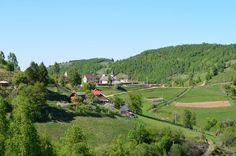Mănăstirea Muntele Rece Golf Courses, Dolores Park, Travel, Viajes, Destinations, Traveling, Trips