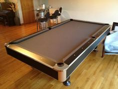 Best Minnesota Fats Pool Table