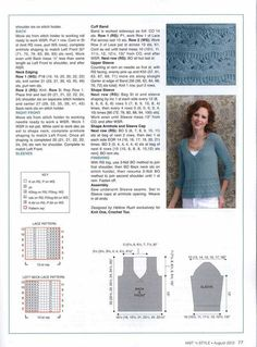 KnitSimple+Knit'n Style 00061