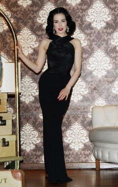 "Dita launches ""My Cointreau Travel Essentials"" on Oct. 11, 2011 in Milan, Italy. Photo: Vittorio Zunino Celotto, Getty Images / 2011 Getty Images"