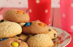 Λαχταριστά+μπισκότα+με+3+μόνο+υλικά