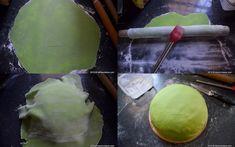 Tortul Printeselor Prinsesstarta (5) Ethnic Recipes