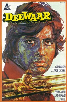 Old Movie Posters, Cinema Posters, Movie Poster Art, Film Posters, Movie Titles, Bollywood Posters, Bollywood Cinema, Bollywood Songs, Colorful Movie
