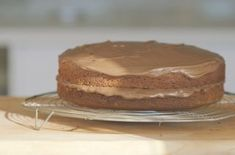Nutella cake, Come and see some of our favourite Nutella recipes including Nutella chocolate cake and Nutella cheesecake recipes Nutella Chocolate Cake, Chocolate Sponge Cake, Vanilla Sponge Cake, Chocolate Heaven, Best Nutella Recipes, Chocolate Recipes, Weetabix Cake, Savoury Cake, Dessert Recipes