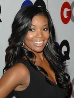 Being Mary JaneGabrielle Union Weave Hairstyles