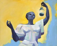 how i see it Lady Justice, I See It, Stand By Me, Oil On Canvas, Sculpting, Liberty, Mary, Artist, Projects