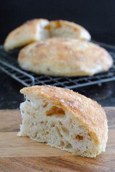 stale bread focaccia - focaccia bread 1