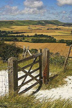 East Sussex, England. Can't wait to go there this summer to see my dear friend!