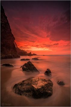 Inferno by Frank Leinz on 500px