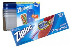 $2 in NEW Ziploc Brand Bags or Containers Coupons on http://hunt4freebies.com/coupons