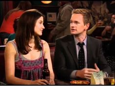 7 Lessons to Learn from Barney And Robin ...