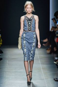 Bottega Veneta Spring 2013 RTW Collection - Fashion on TheCut