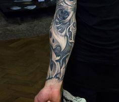 artist--victor-portugal--biomechanical-tattoo_16147143107.jpg (750×650)