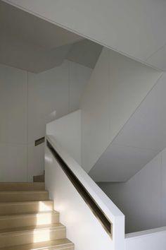 Almajayar Offices / Cruz y Ortiz Arquitectos