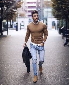 Pin by bhavya on fashion erkek moda, erkek giyim, moda Best Mens Fashion, Mens Fashion Suits, Mens Fashion 2018, Mode Masculine, Mode Outfits, Fashion Outfits, Fashion Ideas, Fashion Trends, Fashion Blogs