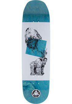Welcome Wax-Gorilla-Baculus - titus-shop.com  #Deck #Skateboard #titus…