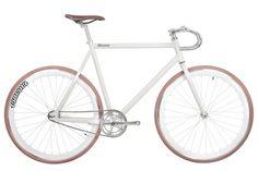 Santafixie:  Bicicletta fixie Lamona Febea