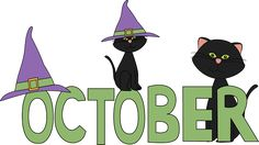 Month of October Pictures. Quotes are very special to share on October Month so that we have shared an image of October Month. Also find Welcome October Images Quotes. Welcome October Images, Hello October Images, October Pictures, Black Cat Images, Black Cats, October Clipart, Photo Clipart, Zentangle, Months In A Year