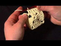 Video Tutorial: The Solid Granny Square