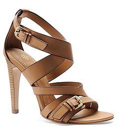 Isola Womens Barina Dress Sandals #Dillards