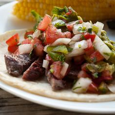 Beef Fajitas: Freeze in marinade ahead of time and it'll marinate while it thaws later. This website has great easy recipes, and best of all: a cost analysis break down at the end of all the dinner items!