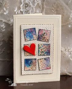 Waste Not Inchies by Cook22 - Cards and Paper Crafts at Splitcoaststampers