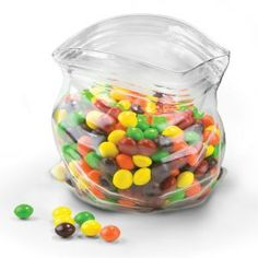 love this candy dish!