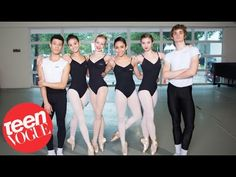 Meet 6 Up-And-Coming Miami Dancers | Strictly Ballet 2 - YouTube
