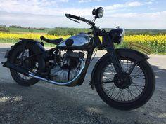 Zundapp DS 350 1939