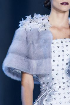 Ralph & Russo Fall 2014 Haute Couture (details)