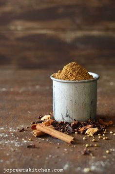 Punjabi Garam Masala - Blend of Mixed Spices