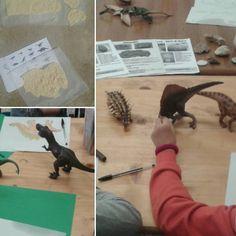 Ieri a #tonezza abbiamo parlato di #fossili #dinosauri e #storiageologica