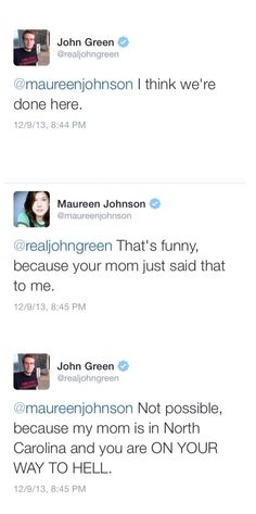 John Green is a gift Funny Quotes, Funny Memes, Hilarious, Hank Green, Funny Stories, Scary Stories, John Green Books, Lol, The Fault In Our Stars