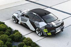 Auto • BMW M3 E92