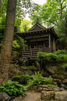 Japanese inspired cottage by Mark Achilles Villanueva on 500px