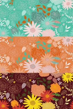 Customized Seamless Patterns for your project. Open for collaboration and licensing Note 8, Collaboration, Print Patterns, Wallpapers, Floral, Projects, Prints, Log Projects, Blue Prints