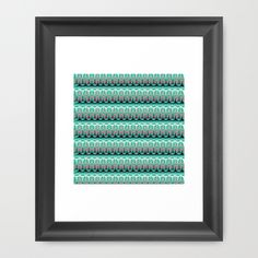 Jayde's Creation Framed Art Print by Jaymee - $35.00