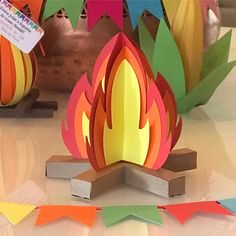 Camping Theme, Dragon Ball Z, Origami, Lego, Seasons, Birthday, Crafts, Home Decor, Ideas