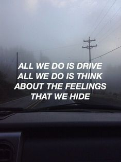Halsey- Gasoline uploaded by ★ trinity ★ on We Heart It Lyric Quotes, Words Quotes, Life Quotes, Sayings, Infp, Radios, Sils Maria, We Will Rock You, Sing To Me