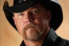 Country singer Trace Adkins was born January 13, 1962