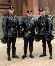 NYPD Highway Patrol Police Uniform | Sarge's Locker: Sam Browne belt