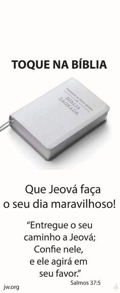 Sal. 37:5.