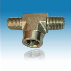 With 13 years experience factory supply bsp male and female hose fitting